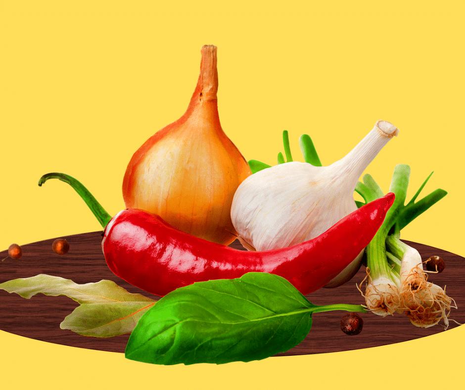 Народные средства для пищеварения