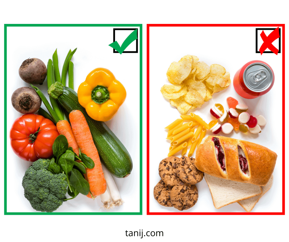Вредные привычки питания, такие как избегание углеводов, мешают вам пополнять запасы энергии для текущих задач и нагрузок. Выбирайте здоровые углевод!