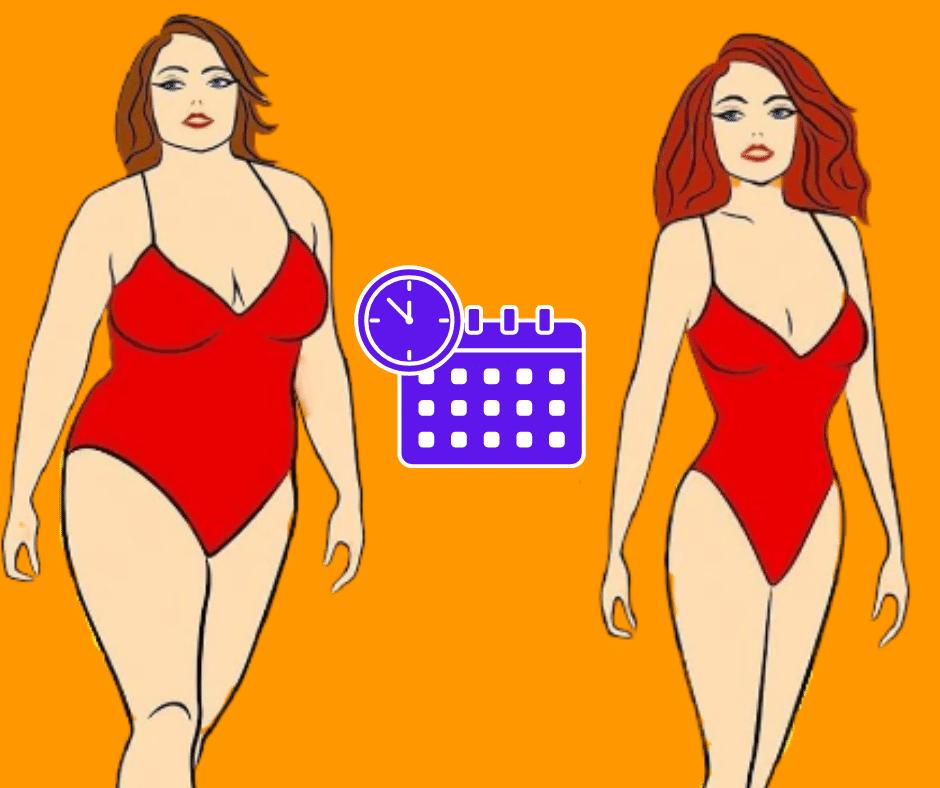 Почему нельзя быстро худеть