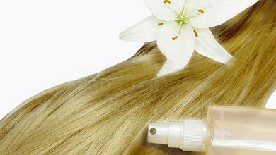Лечебные процедуры для волос