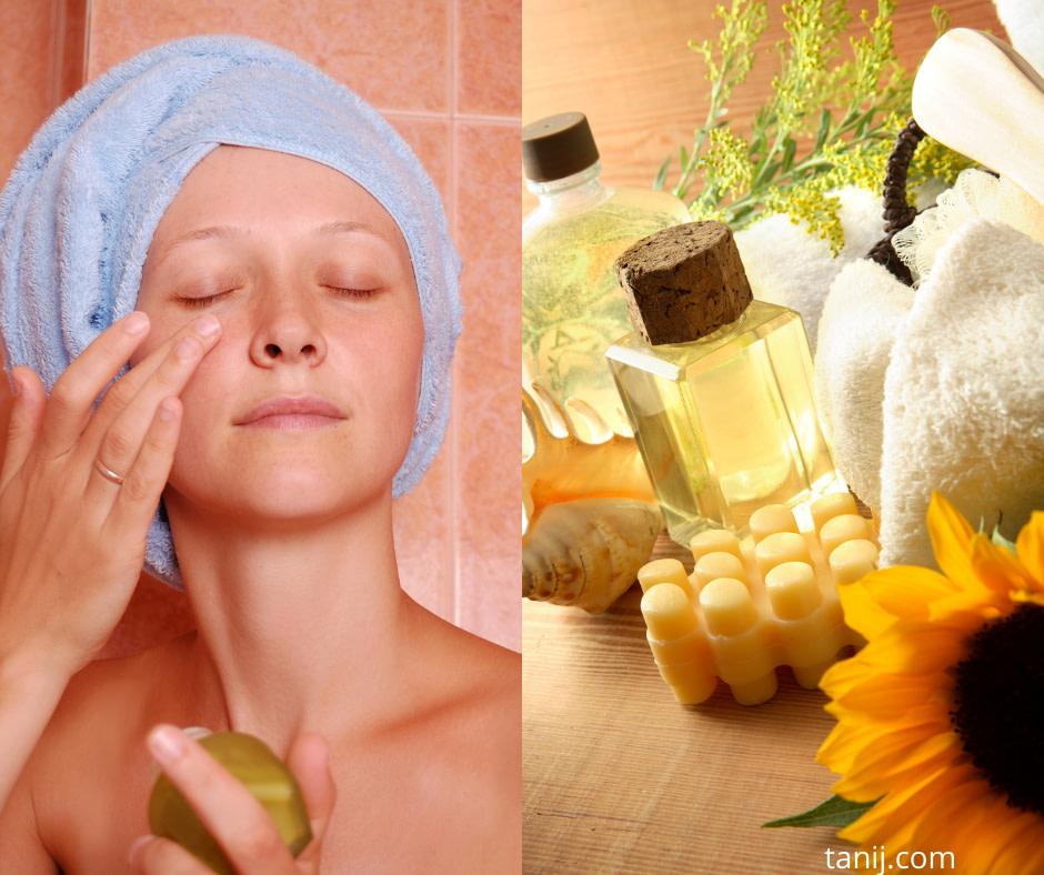 сауна - как правильно охлаждать кожу после парной, можно ли акне в баню