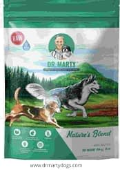 Dr.Marty Nature's Blend Review (pros & cons)