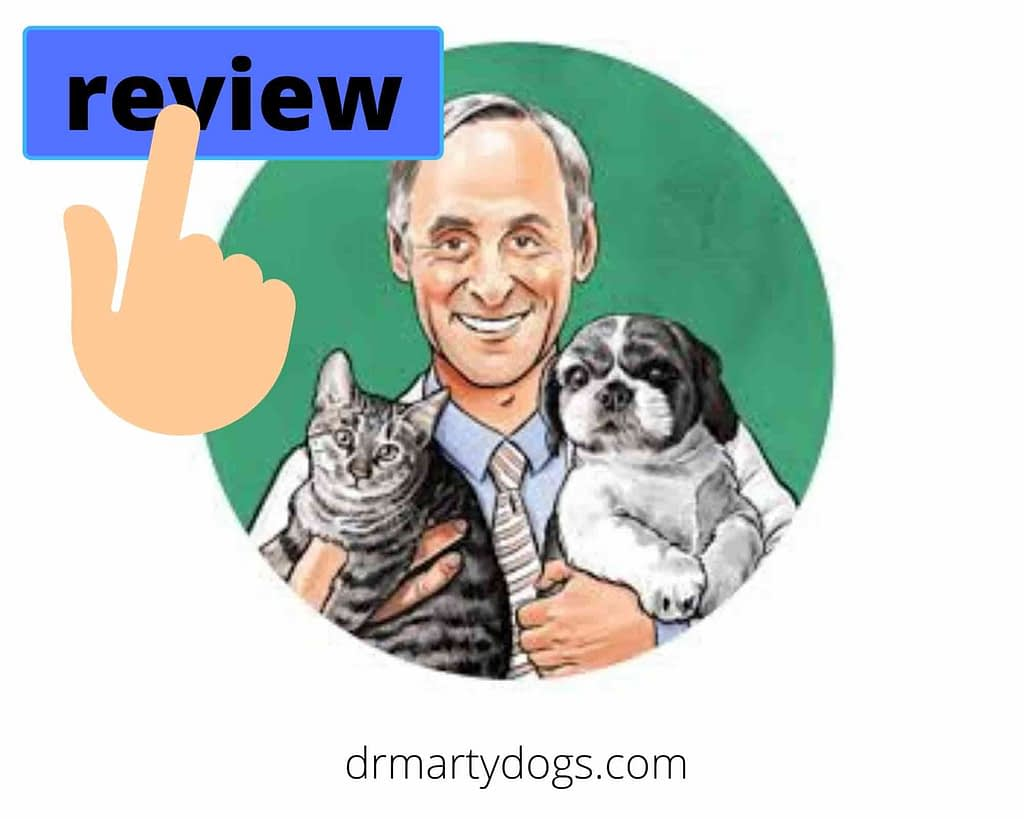 dr marty goldshtein pro power plus for dogs supplement review
