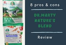 Photo of Learn our Dr.Marty Nature's Blend Review – 8 pros & cons
